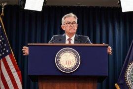Tahun ini, Fed AS pangkas suku bunga ketiga kalinya