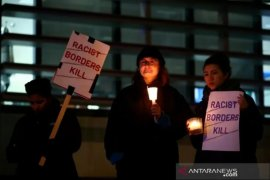 Polisi: 39 jasad di truk London berasal  dari Vietnam