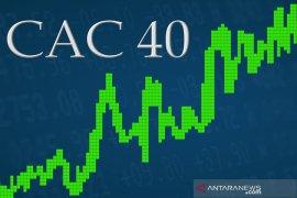 "Saham Prancis \""menghijau\"", indeks CAC 40 naik 1,57 persen"