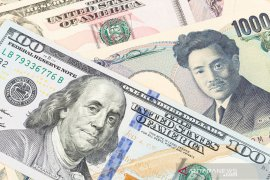 Dolar melemah tipis ketika pembicaraan perdagangan AS-China berlanjut