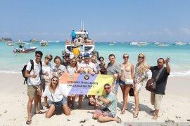 Praktisi pariwisata undang biro perjalanan Ukraina promosikan Bali