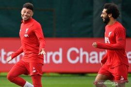 Liga Inggris pekan ini, Liverpool terus jaga jarak