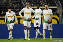 Leverkusen potensial jadi batu sandungan Gladbach