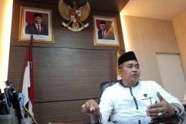 HAM umat Islam, Bupati Aceh Barat secara tegas tolak larangan bercadar
