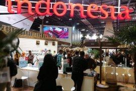 """Jenama """"Wonderful Indonesia"""" hadir di Pameran Budaya Internasional di Beijing"""