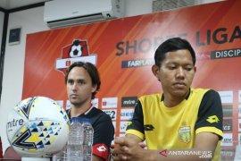 Pertahankan performa apik, Bhayangkara FC bertekad catat dua kemenangan beruntun
