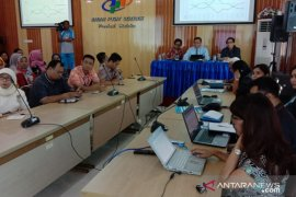 Kota Ambon inflasi sebesar 0,28 persen