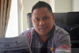F-Golkar soroti rencana Pemkab Gorontalo Utara kurangi GTT