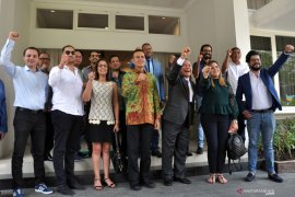 Dubes RI untuk Maroko ajak rombongan turis Maroko promosikan pariwisata Sumut