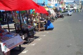 DPRD Ternate soroti retribusi baru mencapai 32,17 Persen
