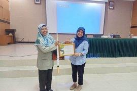 Polbangtan Bogor terima kunjungan mahasiswa ITERA
