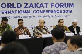 28 negara akan hadiri World Zakat Forum 2019