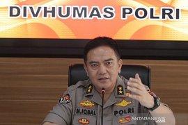 Polri: Semua polisi dilarang pamer kemewahan di media sosial