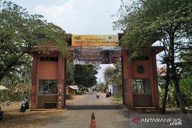 Alasan turunnya tingkat kunjungan wisatawan ke Waduk Jangari