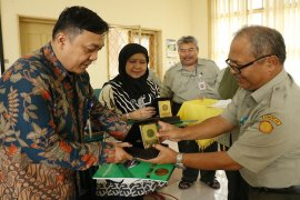 Polbangtan Bogor Gelar Workshop prosedur dapatkan hak kekayaan intelektual bagi dosen