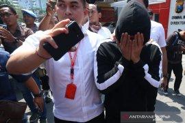 Polda Jatim layangkan panggilan kedua untuk muncikari figur publik