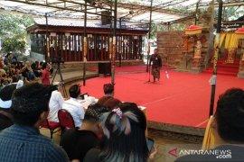 "Lomba ""standup comedy"" muncul di Festival Seni Bali Jani 2019"