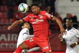 PSG kalah lawan tim lemah Dijon