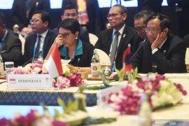 Menko Polhukam ajak ASEAN tingkatkan sistem pemantauan wilayah