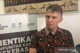 Tangani kekerasan terhadap jurnalis, langkah Inggris dukung Indonesia