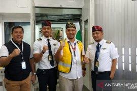 Mulai Sabtu (2/11) Citilink layani rute Bandara Jambi - Halim