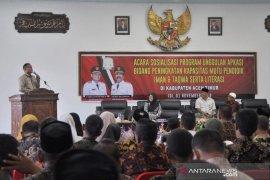 Bupati: tingkatkan kualitas mutu pendidikan di Aceh Timur