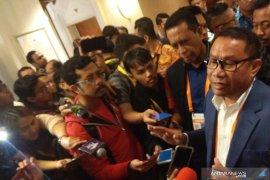 Enam calon ketua umum menarik diri dari kongres PSSI