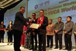 SB-IPB gelar seminar nasional dan pelepasan alumni