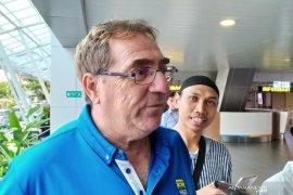 Pelatih Persib berharap Ketua PSSI baru membawa perubahan