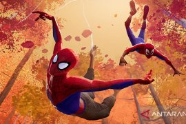 """Spider-man: Into The Spider-verse"" rilis April 2022"