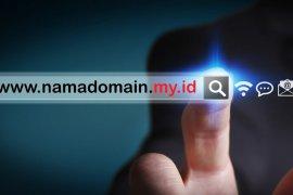 Pemilik domain my.id naik tajam