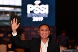 FIFA optimistis kebangkitan sepakbola dengan Iwan Bule Ketum PSSI