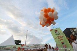 KPU Kabupaten Gorontalo luncurkan tahapan Pilkada 2020