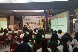 """Bali Amazing Race Sawit Hunt 2019"" bahas sawit ekspor terbesar Indonesia"