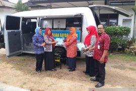 Penerimaan PBB-P2 di Kabupaten Bangka mencapai 92,52 persen