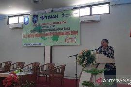 Bupati Bangka berharap pemerintah pusat terbitkan PP KEK pariwisata