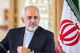 Menlu Iran harap DK PBB minta AS bertanggung jawab atas kerugian negaranya
