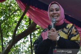 Bupati Cellica berharap Karawang jadi destinasi wisata cagar budaya nasional