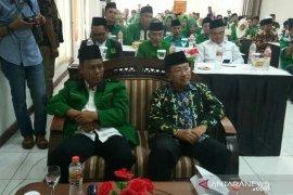 Dua orang ambil formulir bakal calon bupati Cianjur ke PPP