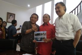 Gubernur Bali: penataan Benoa dongkrak kunjungan kapal pesiar