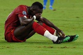 """Pep Guardiola tuduh pemain Liverpool Sadio Mane """"diving"""""""