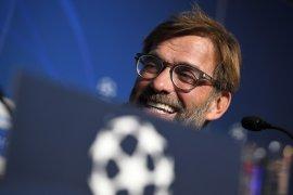 Jurgen Klopp: Mustahil Liverpool tak terkalahkan satu musim penuh