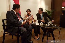 Indonesia lanjutkan negosiasi agar konklusi substansi RCEP disepakati