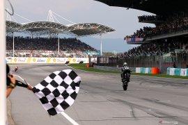 Vinales juarai GP Malaysia