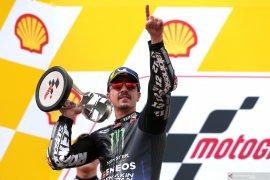 Grand Prix Malaysia - Vinales persembahkan kemenangan Sepang untuk Afridza Munandar