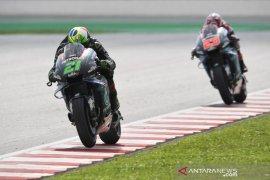 Tes pramusim MotoGP di Sirkuit Sepang Malaysia batal karena pandemi