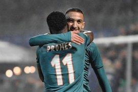Liga Belanda, Ajax kokoh di puncak Liga Belanda usai tumbangkan PEC Zwolle