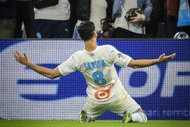 Hasil Liga Prancis: Marseille merangsek ke posisi empat usai tumbangkan Lille