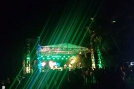 Bali-Kei Archipelago 2019 suguhkan musik dan Pameran kuliner