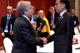 Presiden  akan hadiri Pembukaan KTT ke-35 ASEAN di Bangkok
